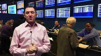 William Hill US Welcome Video