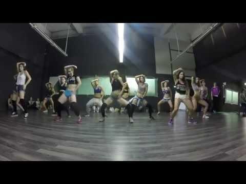 pop up dance intensive 3   reggaeton fusion choreo by Ann Bedenyuk group 3