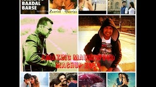 The Amazing Mauriwood Mashup 2014|Bollywood|Avinash Mantaye