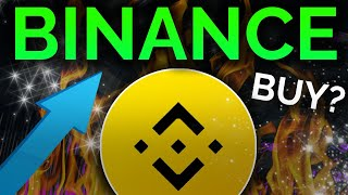Before Buying Binance Coin, WAṪCH THIS ! BNB Token 2021 Target Price Prediction