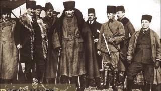 Gerçek Gündoğdu Marşı. Türk Silahlı Kuvvetleri