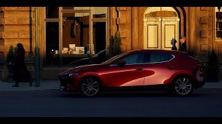 Soul Red Crystal – Artful Design | 2019 Mazda3 | Mazda USA