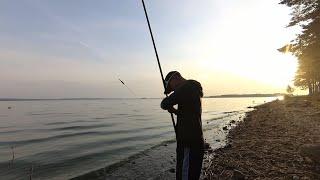 Риболовля на Мінському море.Підлящик,плотва ну і куди ж без Карася