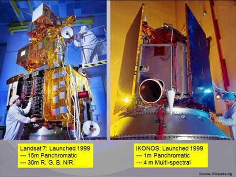Modeling of Archeological Phenomena with Satellites (Alan P. Sullivan)