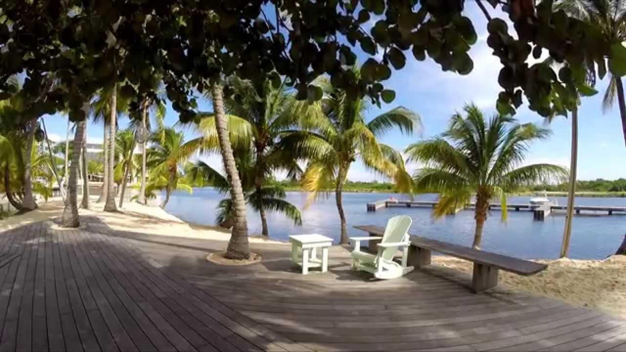 Camana Bay Grand Cayman Island
