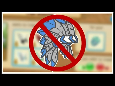 Animal Jam Trading is Dead
