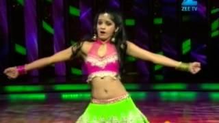 Dance India Dance Season 4 December 08, 2013 - Sapna