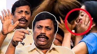 Appa-வும்  Magal-உம் Onna Ukkandhu ***** Paaka Mudiyuma? | Retired Police Officer V.Sithannan