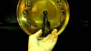 Repeat youtube video Haller & Dorsch grandfather clock