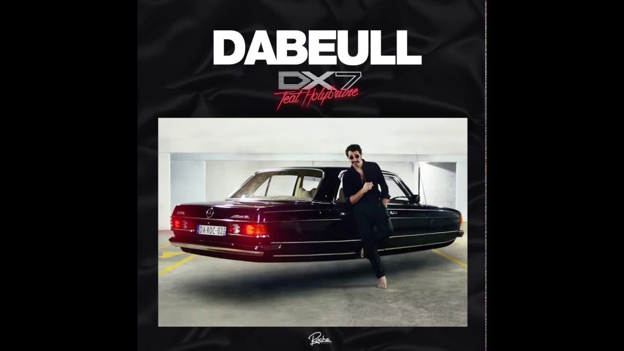 Download Dabeull - DX7 feat Holybrune