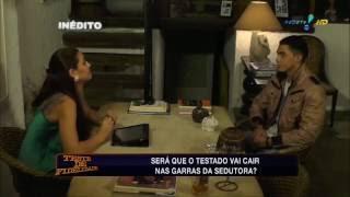 Brazilian Cheaters Prank -Crazy Hilarious! [English Subtitles] -Teste De Fidelidade