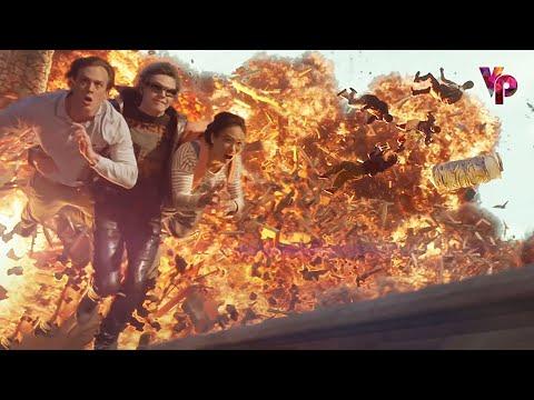พลังของมนุษย์ต่างดาว  นังใหม่ 2020 HD เต็มเรื่อง ดูหนังออนไลน์ ฟรี หนังแอคชั่น ต่อสู้ พากย์ไทย