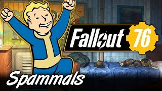 Fallout 76 | Reclamation Day (Launch Day First Impressions)