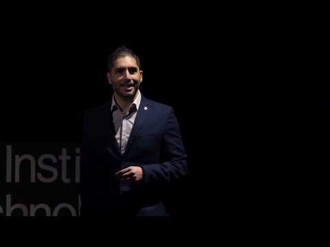 How to Empower Education with Artificial Intelligence | Luca Longo | TEDxDublinInstituteofTechnology