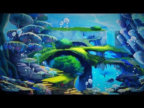 Mystery Music - Hidden Ocean Kingdom