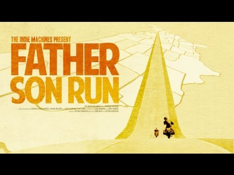 Father Son Run :: A Father & Son's Cross Country Journey