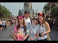 Family Travel Video to Florida