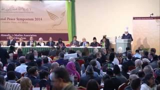 Caliph of Islam Destroys Extremist Doctrine