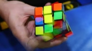 How to Solve a Rubik's Cube (beginners method) An easy way!!