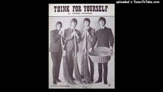 The Beatles Think For Yourself