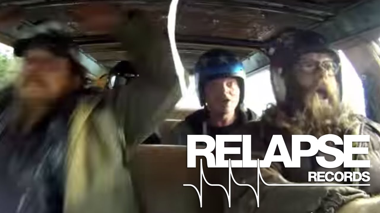 RED FANG - \