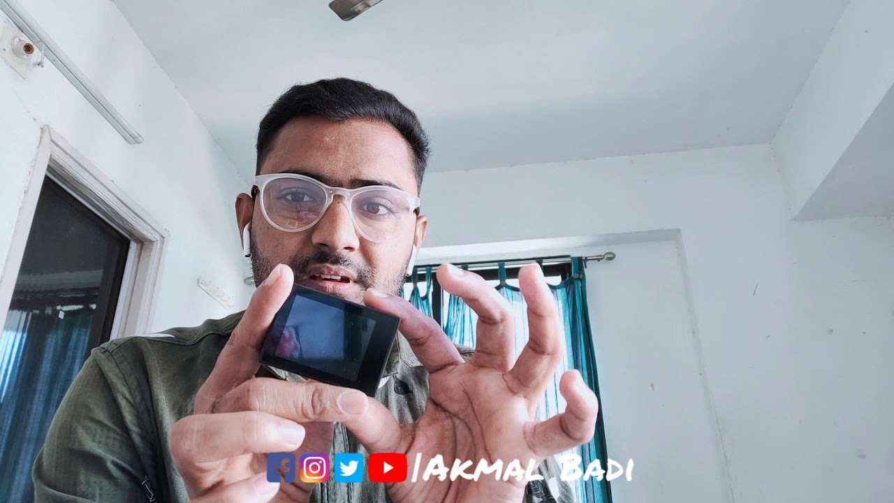My New 4k Action Camera, Best Action Camera Under 5k #actioncamerareview #actioncameraformotovlog