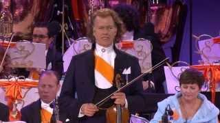 Andre Rieu - Blue Danube Waltz