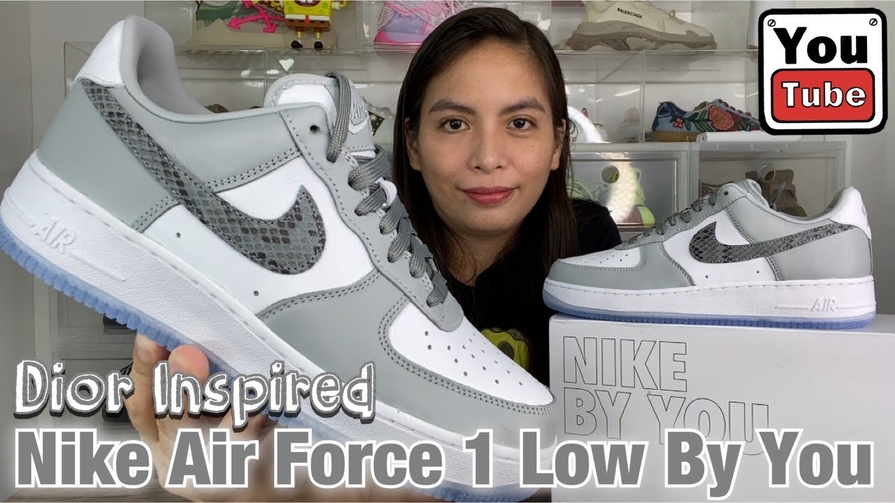 air force 1 low by you