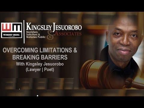 kingsley jesuorobo