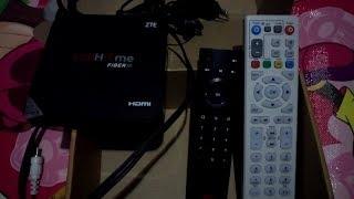 Video Zte Zxv10 B700V5 Manual | Video Koleksi Manfaat