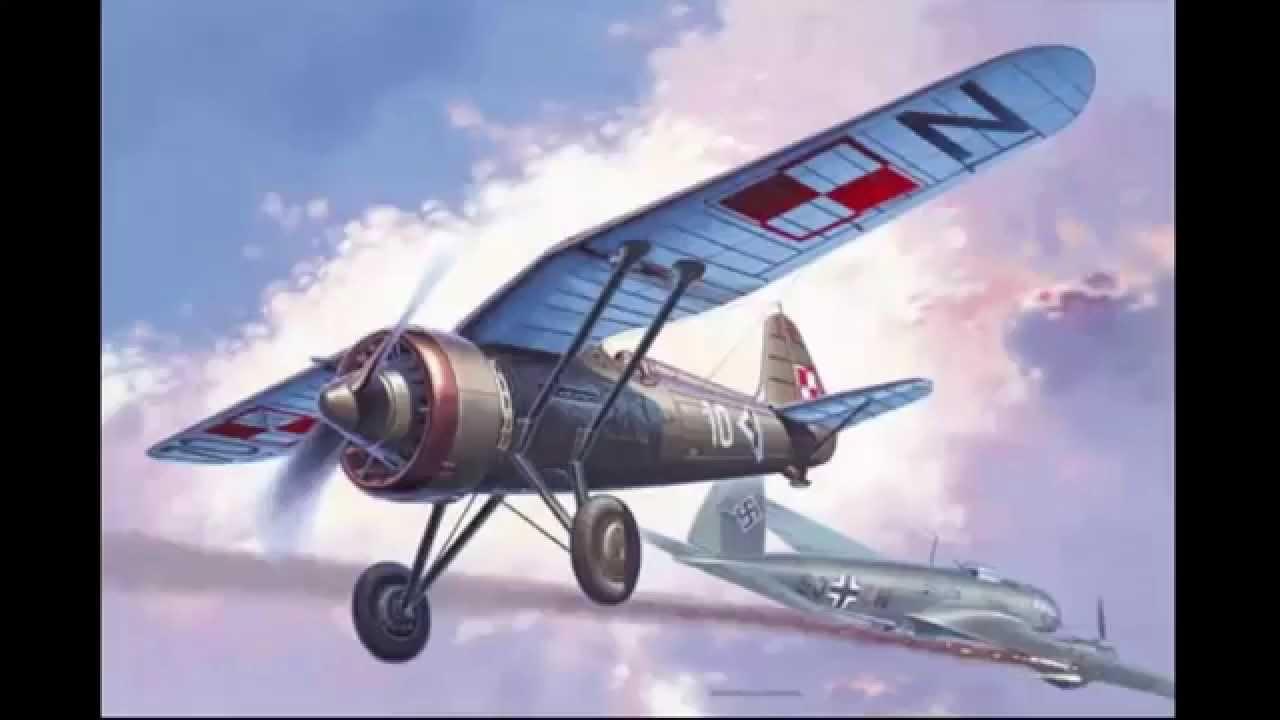 Polskie samoloty wojskowe (1918-2015)