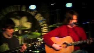 """Half Alive"" Craig John Davidson @ Lemon Tree Dec 29th, 2013"