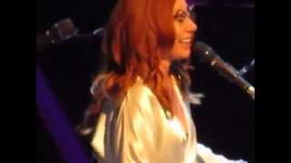 Tori Amos Miami Beach 24 Aug 2014 Part 1