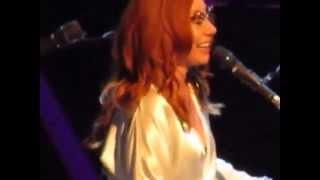 Tori Amos Miami Beach 24 Aug 2014 Part 1