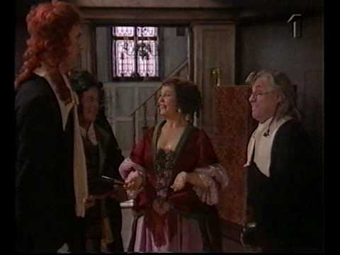 "Molière: ""Den inbillade sjuke"""