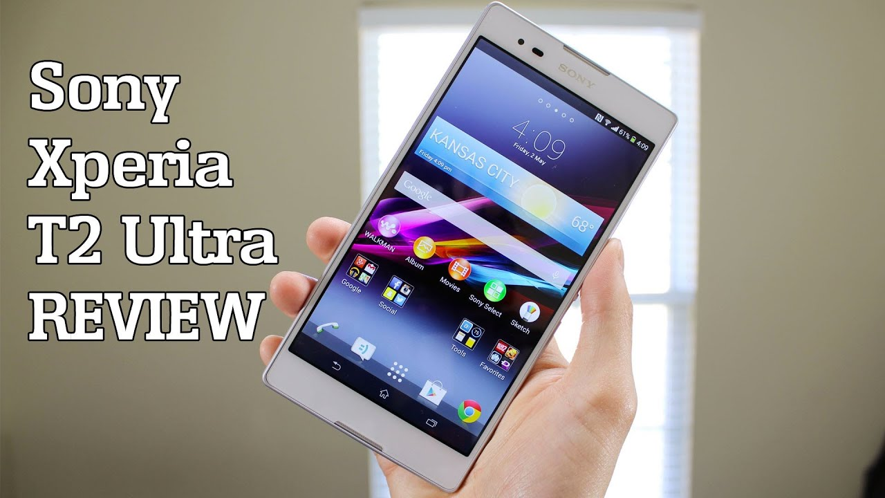 parents sony xperia t2 ultra dual review youtube began our