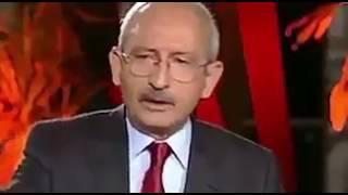 Kılıçdaroğlu ile 1 dk.35 sn. gülün