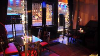 Comix Comedy Club in New York City