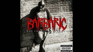 Barbaric - Verbal Terrorism (Remix)