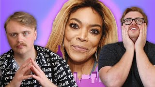 Wendy Williams: Daytime TV's Biggest Meanie (ft. PaymoneyWubby)