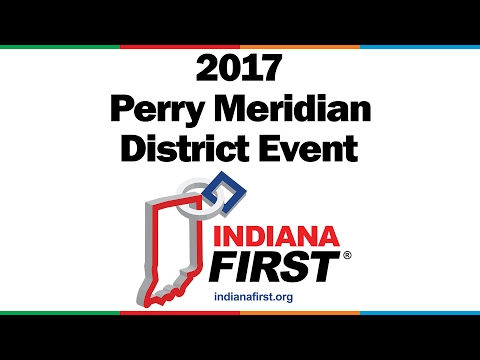 2017 INFIRST Perry Meridian District Event - Alliance Selection