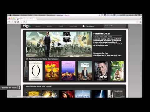 Yify.tv | The Best Site To Watch Movies Online Free In HD (2014)