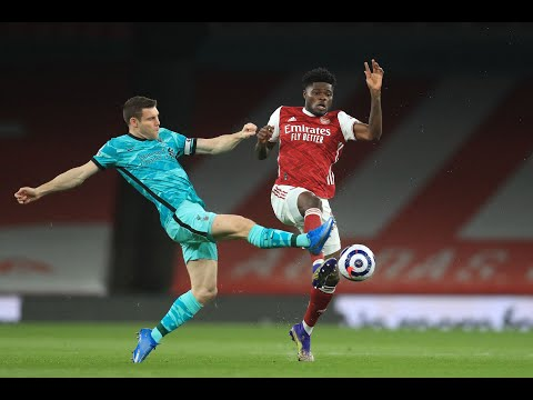 Post-match reaction | Arsenal vs Liverpool (0-3) | The Breakdown LIVE