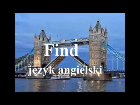 Find - język angielski - wyrażanie opinii