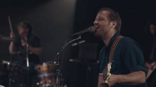 "The Black Keys – Eagle Birds [""Let's Rock"" Tour Rehearsals]"
