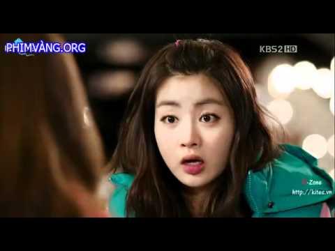 Bay Cao Ước Mơ 2( Dream High 2 (2012)) VIETSUB -  tap 4B