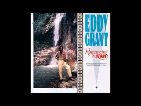 Page 1 | Eddy Grant - Romancing The Stone [Long Version - YouTube's Video & Lyrics]. Topic published by Trony in Trony (Blogs).