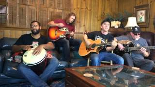 Southern Experience Band - Couch Covers Episode #10 - Drink You Away