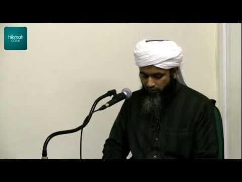 The Beginning of the End - Shaykh Hasan Ali [HD]