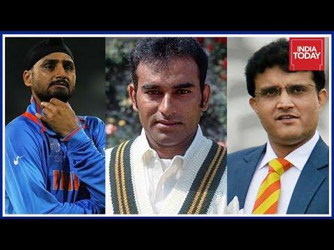 Sourav Ganguly & Harbhajan Singh Hit Out At Aamer Sohail For Pak Match Fixing Comment